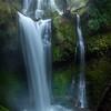 Falls Creek Falls, Washington