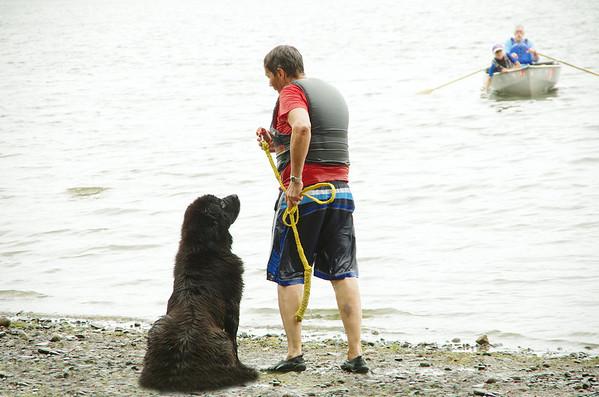 PONC, 2012: Newfs - Rescue