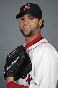 Boston Red Sox 2009 Baseball