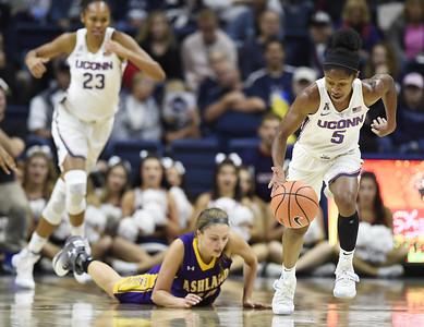 Ashland UConn Basketball
