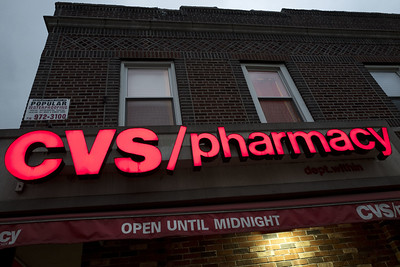 CVS Aetna Acquisition