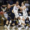 NCAA Quinnipiac UConn Basketball
