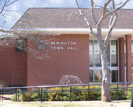 Newington Town Hall
