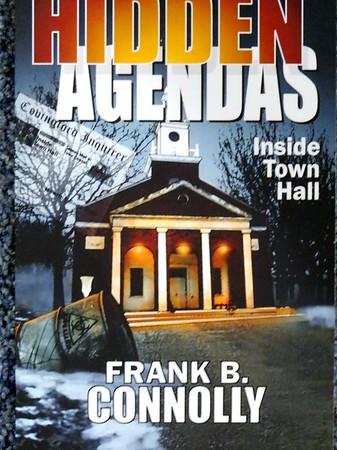 Hidden Agendas Cover