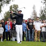 Genesis Open Golf