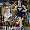 UConn UCF Basketball