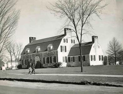 LRWL- original building 1939