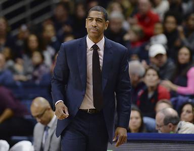 UConn Ollie Basketball