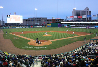 Hartford Stadium
