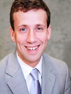 Senator Matt Lesser