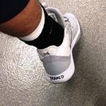 Franco shoe