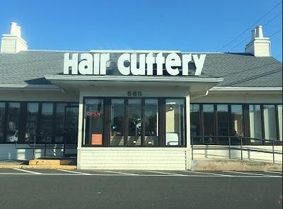 Hair Cuttery::1