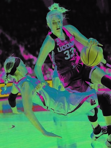 UConn Kansas St Basketball