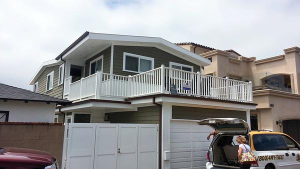 Newport Beach 2013