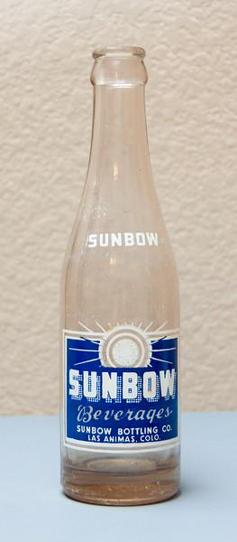 Sunbow Beverages Bottle9 Oz)