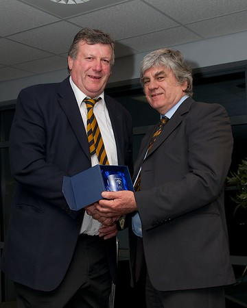 Newport RFC Hall of Fame 2015 Inductees