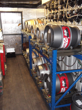 Newport RFC (FoNR) 2nd Beer Festival