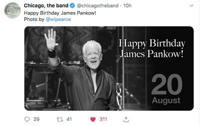 wlpearce.com on Chicago Twitter
