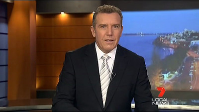 Channel 7 News Martin Day Self Defence Demo Nov 2012