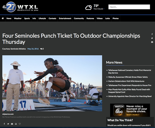 wlpearce.com on WTXL.com