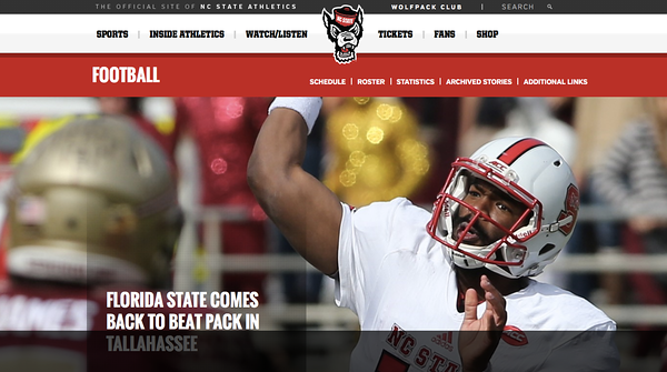 wlpearce.com on GoPack.com