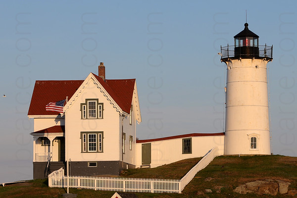 New Lighthouses Gallery