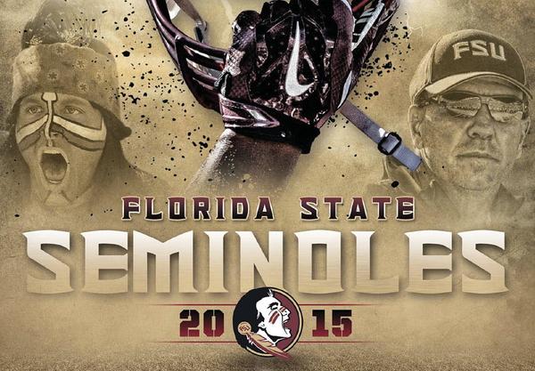2015 FSU Media Guide Special