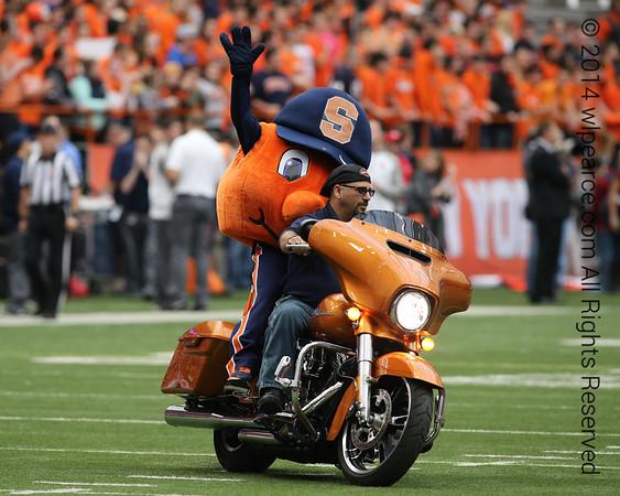FSU At Syracuse Uploaded