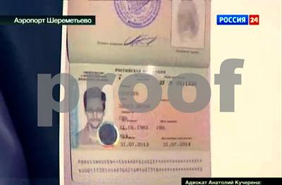 Russia NSA Surveillance Snowden