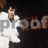 Elvis Presley at Stax