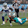 Cowboys Dolphins Football