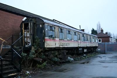 1686 MK1 RBR. Found at Reliance Street, Newton Heath Industrial Estate, M40 3AG, Manchester     29/12/19