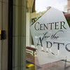 Downtown SLC - Center for the Arts logo - Nex-7 18-55mm