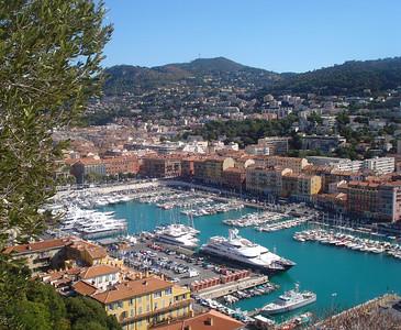 Nice - Southern France