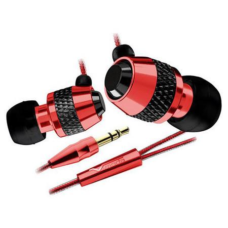 v-moda Vibe Red Roxx $30, usually $60-70