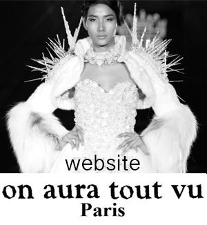 on aura tout vu couture fashion
