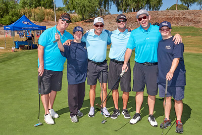 Fish For Life at Nick Pasquale Foundation Golf Tournament October 16th  2020