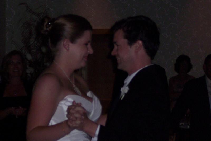Nick and Courtney