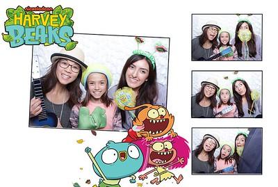 Nickelodeon - Harvey Beaks
