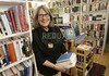 P17.5 Small Business Owner<br /> <br /> Choice 7 of 9<br /> <br /> <br /> <br /> Betsy Burton, co-owner of the King's English Bookshop, at her store in Salt Lake City, Utah, on Sept. 10, 2010. Burton feared health insurance premiums might force her to close the shop, but she qualified under the new health care law that provides tax credits to small businesses. (Jeffrey D. Allred/The New York Times)