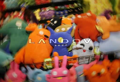P3.3 / Ugly Dolls<br /> <br /> Choice 14 of 17