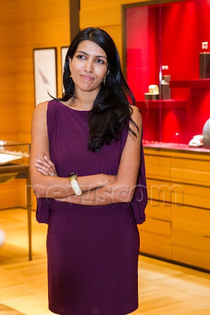 P3.1 / Leila Janah of Sama Group<br /> <br /> Choice 8 of 10