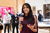 P3.1 / Leila Janah of Sama Group<br /> <br /> Choice 9 of 10
