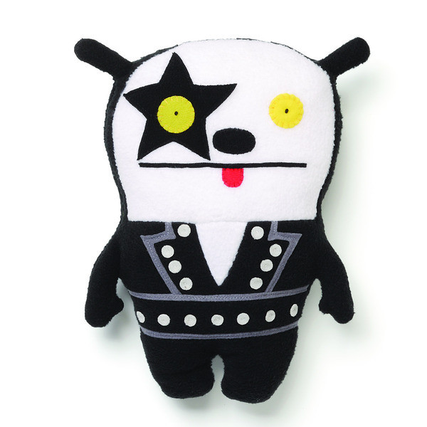 P3.3 / Ugly Dolls<br /> <br /> Choice 5 of 17