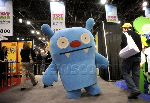P3.3 / Ugly Dolls<br /> <br /> Choice 16 of 17