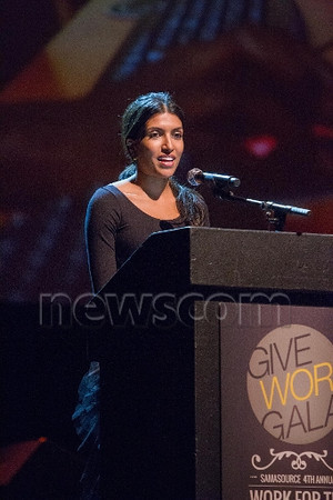P3.1 / Leila Janah of Sama Group<br /> <br /> Choice 7 of 10