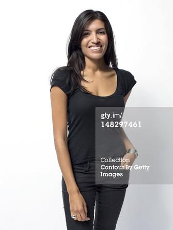 P3.1 / Leila Janah of Sama Group<br /> <br /> Choice 5 of 10