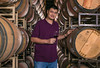 P3.9 / Yao Ming with his wine / Yao Ming Family Winery<br /> <br /> Choice 8 of 8