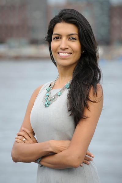 P3.1 / Leila Janah of Sama Group<br /> <br /> Choice 10 of 10