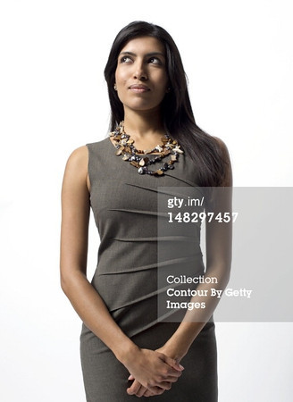 P3.1 / Leila Janah of Sama Group<br /> <br /> Choice 1 of 10
